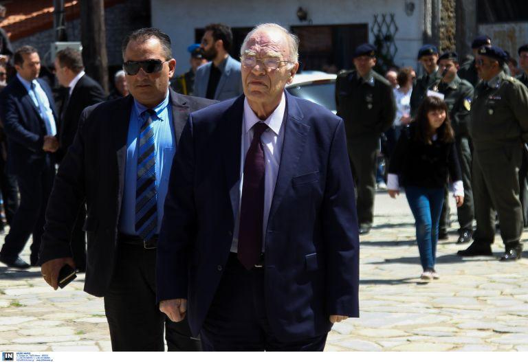 Λεβέντης: Πρέπει να υποχρεωθεί ο Ερντογάν να φύγει από το Αφρίν   tovima.gr