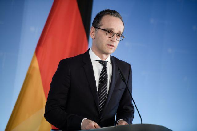 Γερμανία: Μόνο πολιτική λύση θα φέρει ειρήνη στη Συρία | tovima.gr