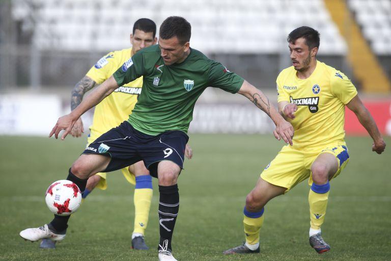 Πρόστιμα από την Super League σε Αστέρα Τρίπολης και Ξάνθη   tovima.gr
