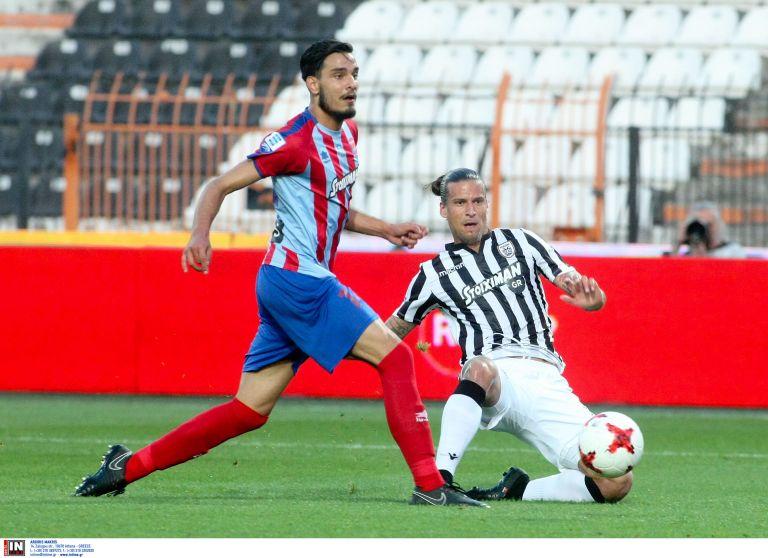 Super League: ΠΑΟΚ – Πανιώνιος 3 – 1 | tovima.gr