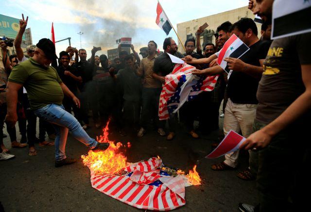 Χεζμπολάχ: Δεν πέτυχαν και πολλά με την επίθεση στη Συρία | tovima.gr