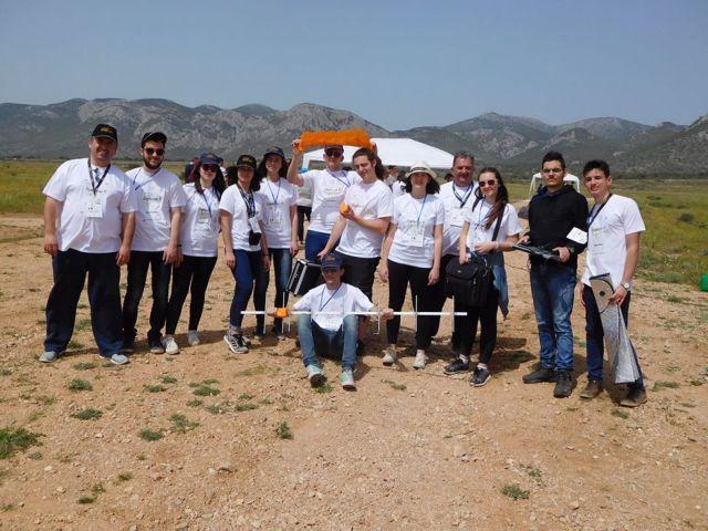 Οι γιαννιώτες μαθητές που κέρδισαν τον διαγωνισμό Διαστημικής | tovima.gr