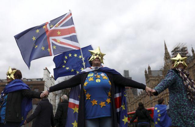 Πώς θα μπορούσε να ανατραπεί το Brexit   tovima.gr