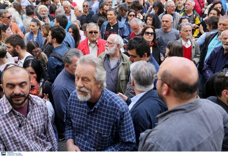 Τον Απρίλιο η δίκη των μελών του ΠΑΜΕ για τα επεισόδια στην Αθήνα | tovima.gr