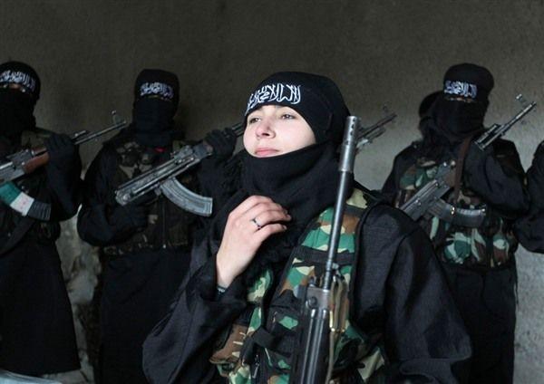 Ιράκ: Ισόβια κάθειρξη σε 29χρονη Γαλλίδα τζιχαντίστρια | tovima.gr