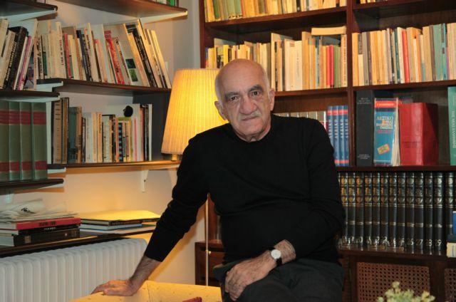 Ο Αχιλλέας Κυριακίδης για το «Κουτσό» του Κορτάσαρ | tovima.gr