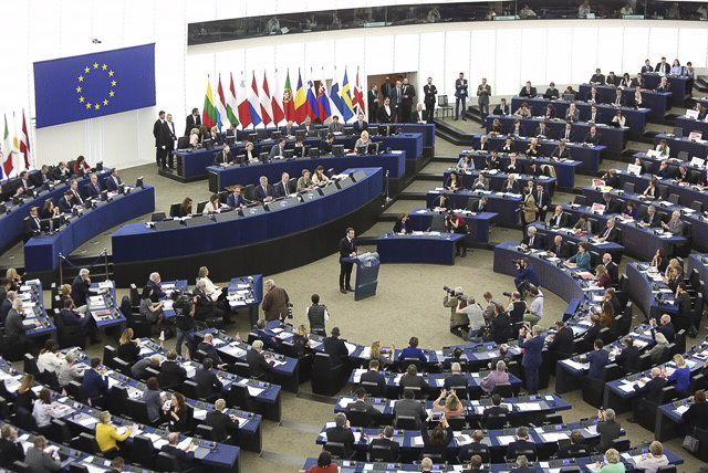 Νέο «χαστούκι» στην Τουρκία από το Ευρωπαϊκό Κοινοβούλιο | tovima.gr