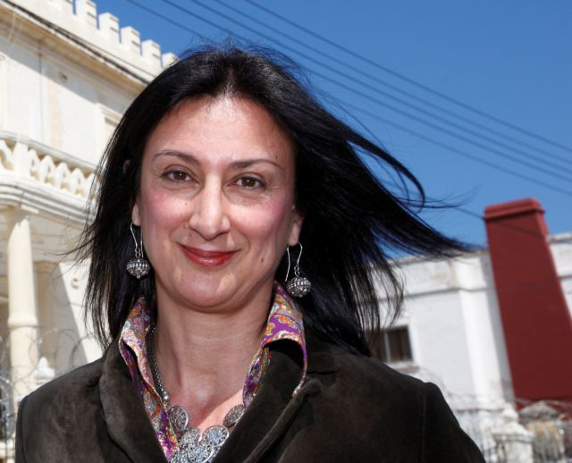 Μάλτα: Τυχόν ηθικοί αυτουργοί για τη δολοφονία της Γκαλίζια θα διωχθούν   tovima.gr