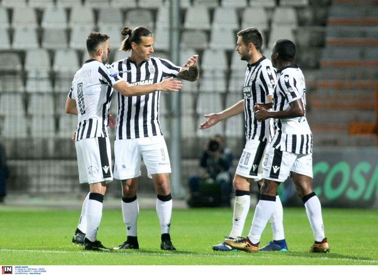 Κύπελλο Ελλάδος: ΠΑΟΚ – Πανιώνιος 3 – 1   tovima.gr