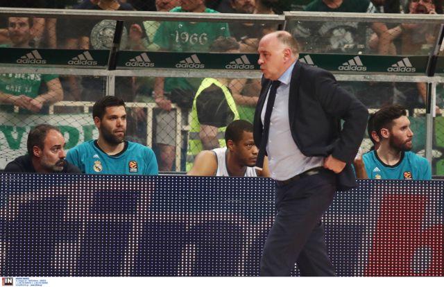 Λάσο – Ρεάλ Μαδρίτης: Πληγώθηκε η υπερηφάνειά μας | tovima.gr