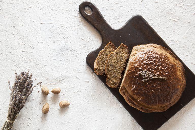 Ψωμιά χωρίς γλουτένη | tovima.gr