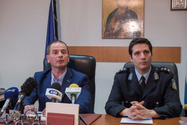 Θεσσαλονίκη: Οι ανακοινώσεις της ΕΛΑΣ για τη σύλληψη του «νονού» της ρωσόφωνης μαφίας στην Ευρώπη | tovima.gr