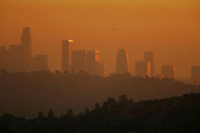 ΗΠΑ: Η Καλιφόρνια η πιο μολυσμένη πολιτεία της χώρας | tovima.gr