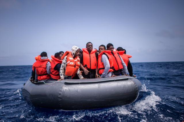 Eurostat: Άσυλο σε πάνω από 500.000 πρόσφυγες από τα κράτη της ΕΕ για το 2017 | tovima.gr
