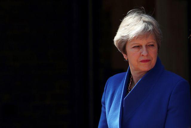 Λονδίνο: Εμμένει στις προτάσεις περί χαλάρωσης του εμπορίου με την ΕΕ | tovima.gr