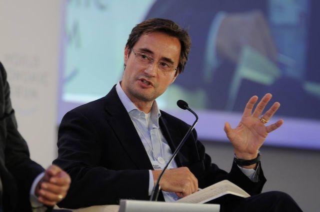 Ρόμπιν Νίμπλετ: «Ζούμε σε έναν απρόβλεπτο κόσμο χωρίς κεντρική ηγεσία» | tovima.gr