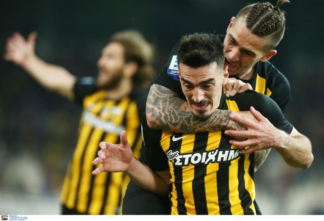 Crash test o τελικός του Κυπέλλου Ελλάδας | tovima.gr