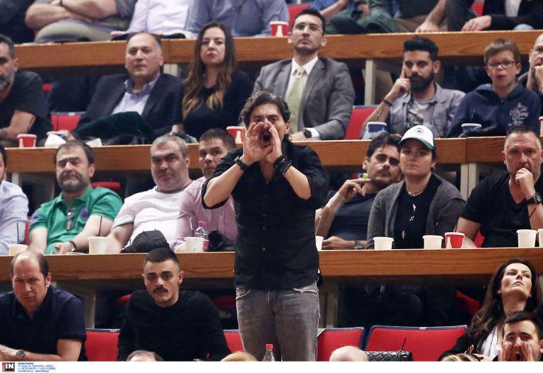Με διά βίου αποκλεισμό απειλεί τον Γιαννακόπουλο η Ευρωλίγκα | tovima.gr