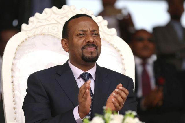 Ο νέος πρωθυπουργός της Αιθιοπίας θα φέρει τη δημοκρατική άνοιξη; | tovima.gr