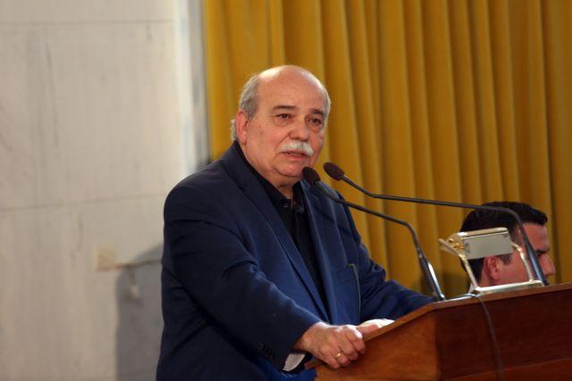 «Η κυβέρνηση πρέπει να ανακτήσει την ικανότητα διακυβέρνησης» | tovima.gr