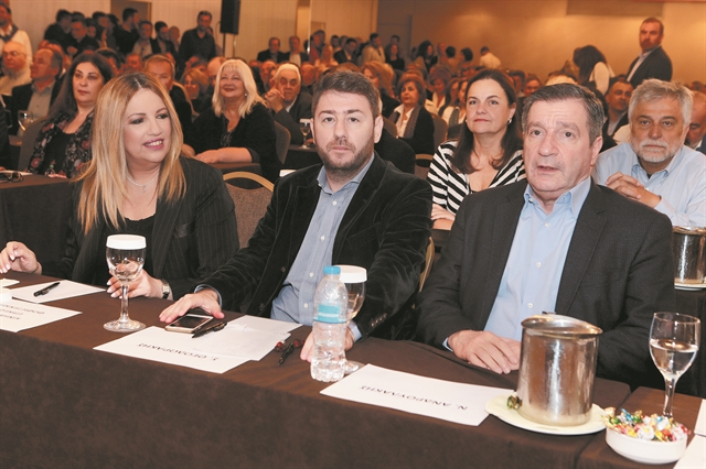 Τα εκλογικά σενάρια και ο πονοκέφαλος των ψηφοδελτίων | tovima.gr