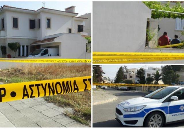 Ερευνούν τα πάντα για την εξιχνίαση της διπλής δολοφονίας στη Λευκωσία | tovima.gr