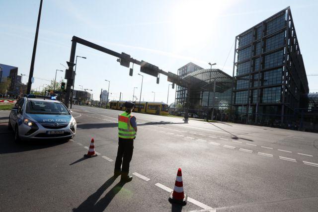 Γερμανία: Επιχείρηση εκκένωσης για απενεργοποίηση βόμβας | tovima.gr