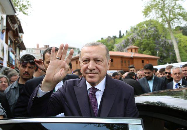 ΝΔ: Ο Ερντογάν να συνειδητοποιήσει τι σημαίνει ανεξαρτησία της Δικαιοσύνης   tovima.gr