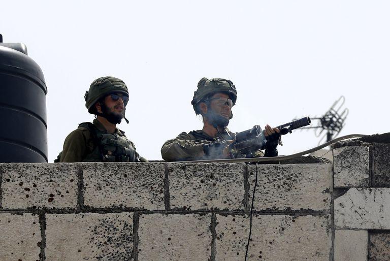 Νεκρός παλαιστίνιος δημοσιογράφος που τραυματίστηκε στη Γάζα | tovima.gr