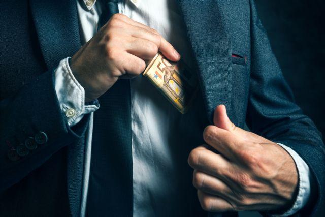 Αρωμα… μίζας στο υπουργείο Οικονομικών; | tovima.gr