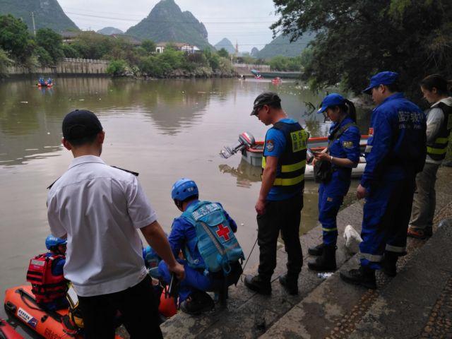 Κίνα: Δεκαεπτά νεκροί κωπηλάτες σε προπόνηση   tovima.gr