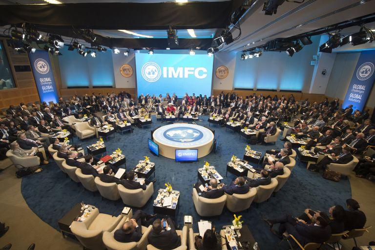 ΔΝΤ: Κακό σήμα στις αγορές η μη ενεργοποίηση του προγράμματος μας για την Ελλάδα | tovima.gr