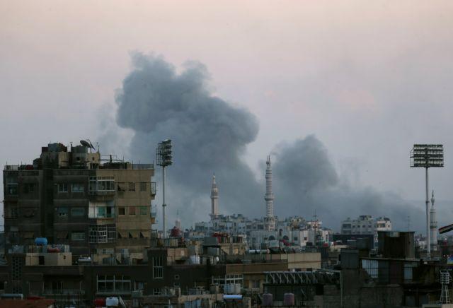 Νεκροί 36 μαχητές του ΙΚ από ιρακινούς βομβαρδισμούς   tovima.gr