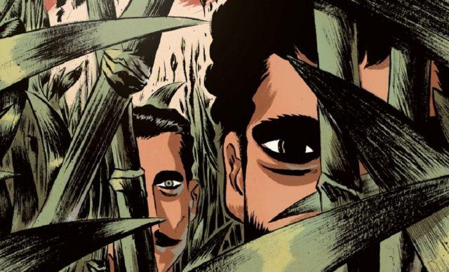 «Τα μυστικά του βάλτου» της Πηνελόπης Δέλτα σε κόμικ | tovima.gr