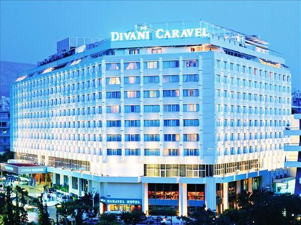 Εφυγε από τη ζωή ο επιχειρηματίας Ερρίκος Διβάνης, των ξενοδοχείων Divani | tovima.gr