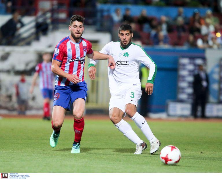 Ανακοινώθηκε από την UEFA ο ευρωπαϊκός αποκλεισμός του Παναθηναϊκού   tovima.gr