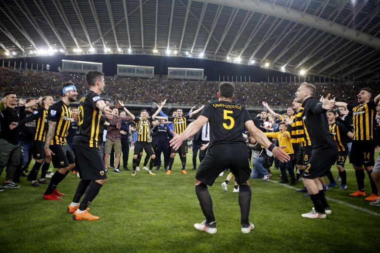 ΕΠΟ: Απόρριψη της έφεσης του ΠΑΟΚ – Επίσημα πρωταθλήτρια Ελλάδας η ΑΕΚ | tovima.gr