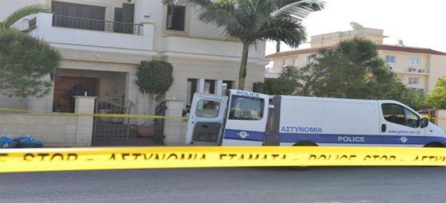 Διπλή δολοφονία στην Κύπρο: Σε δίκη παραπέμπονται 4 ύποπτοι | tovima.gr