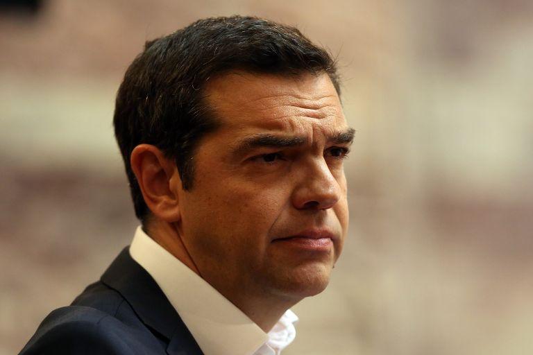 Tsipras attends four-way Balkan summit in Bucharest | tovima.gr