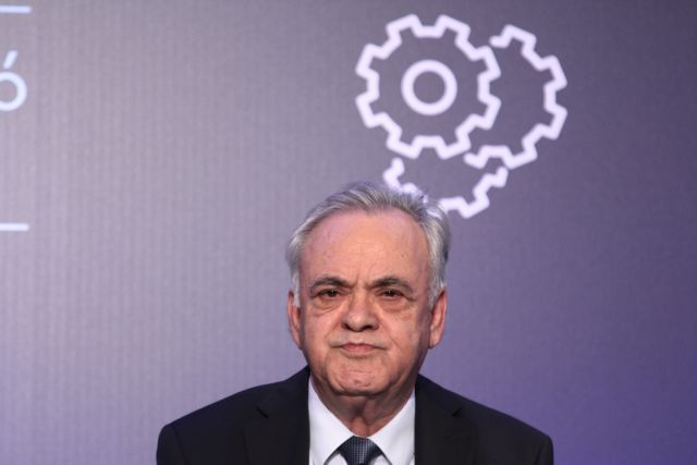 Δραγασάκης: Ζητά πιο ενεργή παρουσία των τραπεζών στη χρηματοδότηση της οικονομίας | tovima.gr