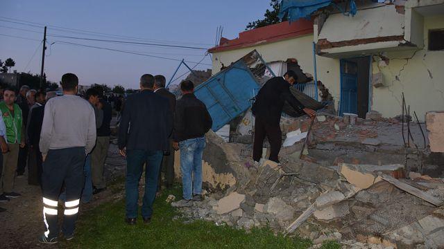 Τουρκία: 39 τραυματίες από σεισμό 5,2 βαθμών στην Αντιγιαμάν   tovima.gr