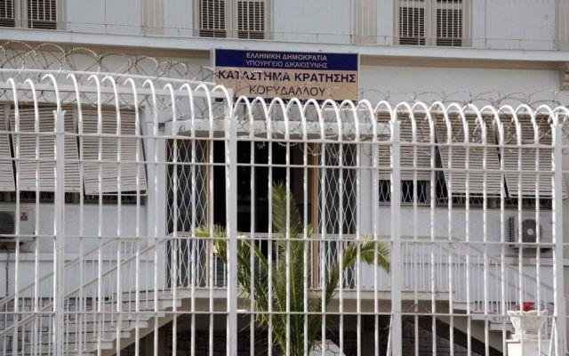 Εξαπλάσιος είναι ο αριθμός των αποφυλακίσεων λόγω αναπηρίας την τριετία | tovima.gr
