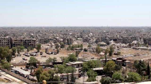 Συνάντηση των ΥΠΕΞ Τουρκίας – Ιράν – Ρωσίας για τη Συρία | tovima.gr