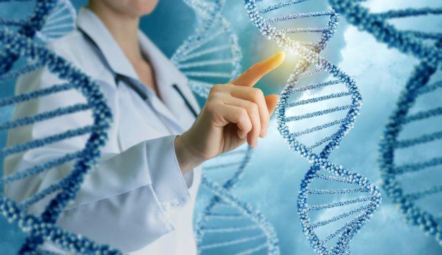 Συνταγογράφηση με οδηγό το DNA | tovima.gr