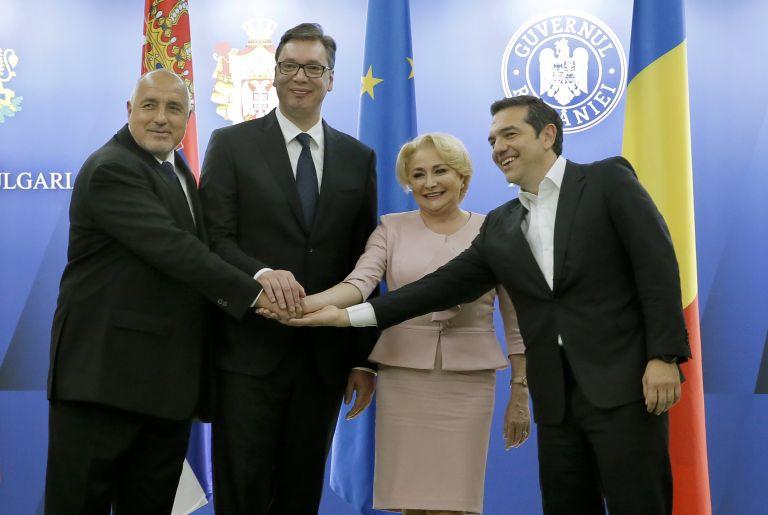 Βουκουρέστι: Εργα και υποδομές στα Βαλκάνια | tovima.gr