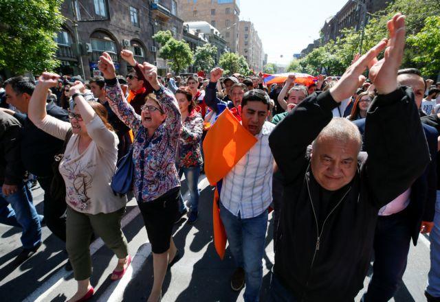 Στις κάλπες ξανά η Αρμενία για το τέλος της πολιτικής κρίσης | tovima.gr