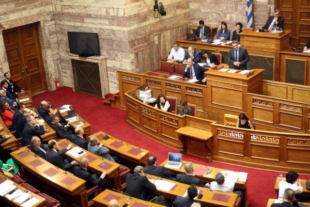Με 151 «ναι» πέρασε το νομοσχέδιο για τις λιγνιτικές μονάδες της ΔΕΗ | tovima.gr