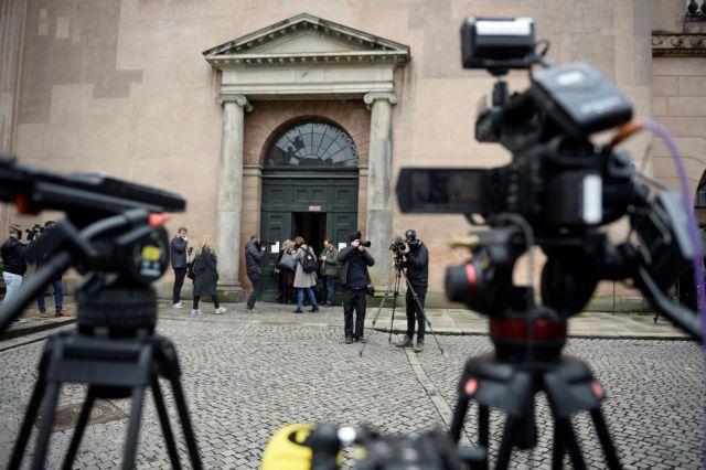 Ισόβια κάθειρξη στον δολοφόνο της δημοσιογράφου Κιμ Βαλ | tovima.gr