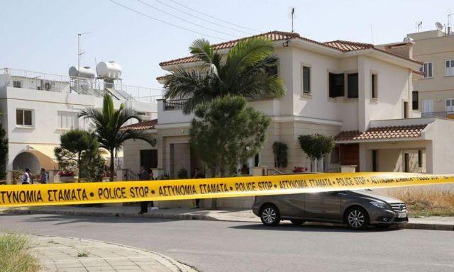 Κύπρος: Βρήκαν το μαχαίρι του διπλού φονικού στο σπίτι του 33χρονου | tovima.gr