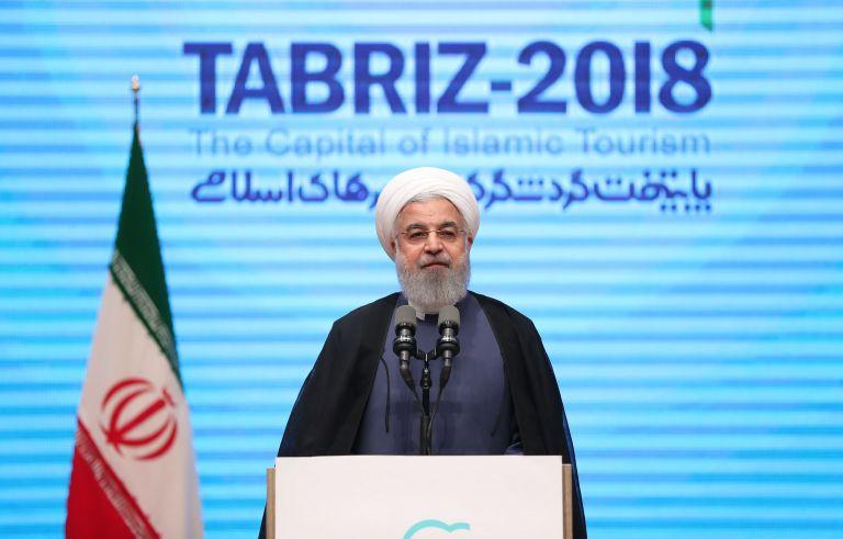 Τεχεράνη: «Προπαγάνδα» οι κατηγορίες Νετανιάχου | tovima.gr